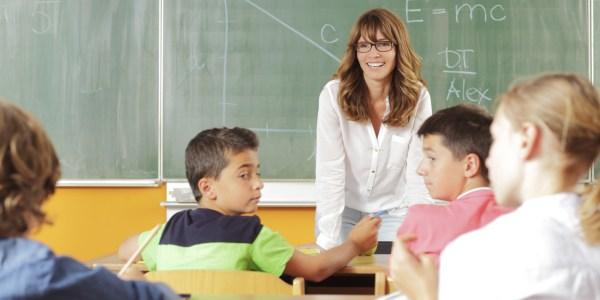 Teachers Staying In Field Longer