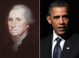 Net Worth Presidents