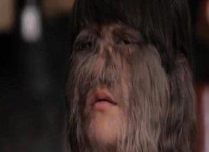 Hairiest Girl