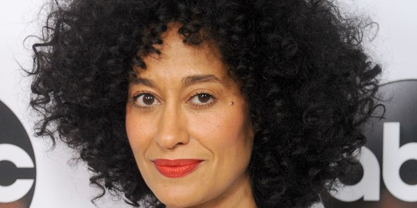 Tracee Ellis Ross Growing Diana Ross' Daughter Awesome Imagined