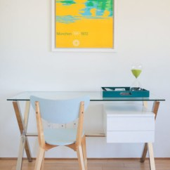 Dorm Chair Covers Etsy Ikea Outdoor Rocking 10 Poster Decorating Ideas That Won T Remind You Of A Room Desk
