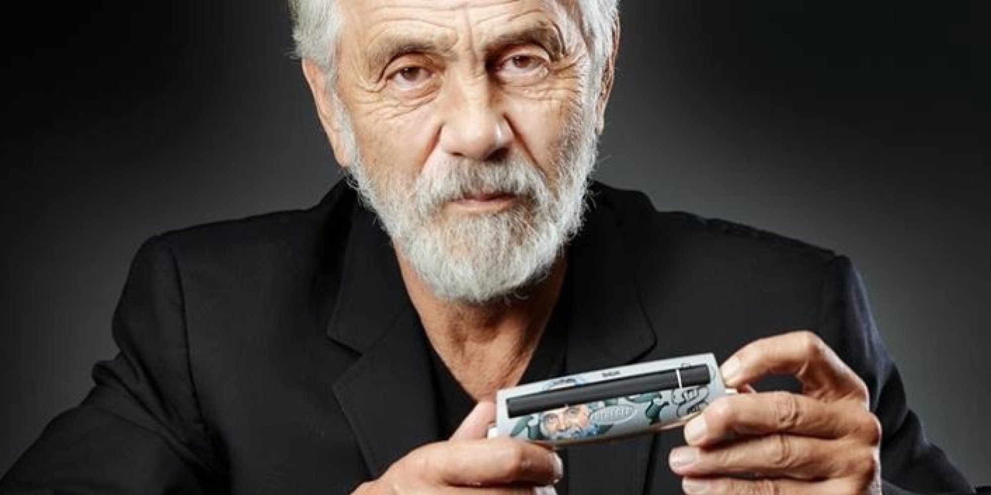 Tommy Chong On The Drug War We Won We Totally Won