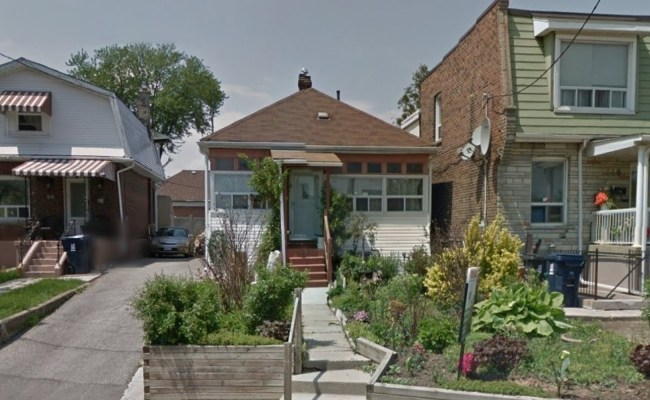 The Cheapest Single Family Homes For Sale In Toronto Today