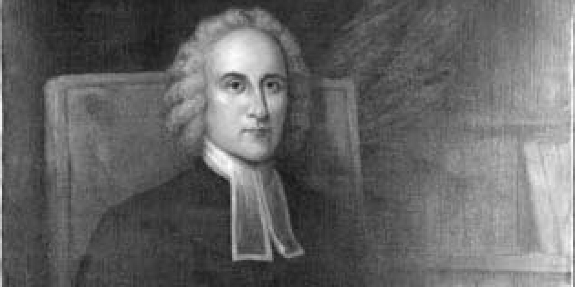 Fiery Colonial Preacher Jonathan Edwards Collected Works Now Available Online