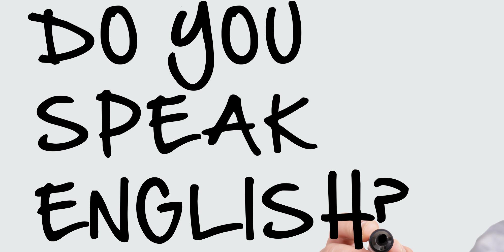 ¿En qué países de América Latina hablan el mejor inglés
