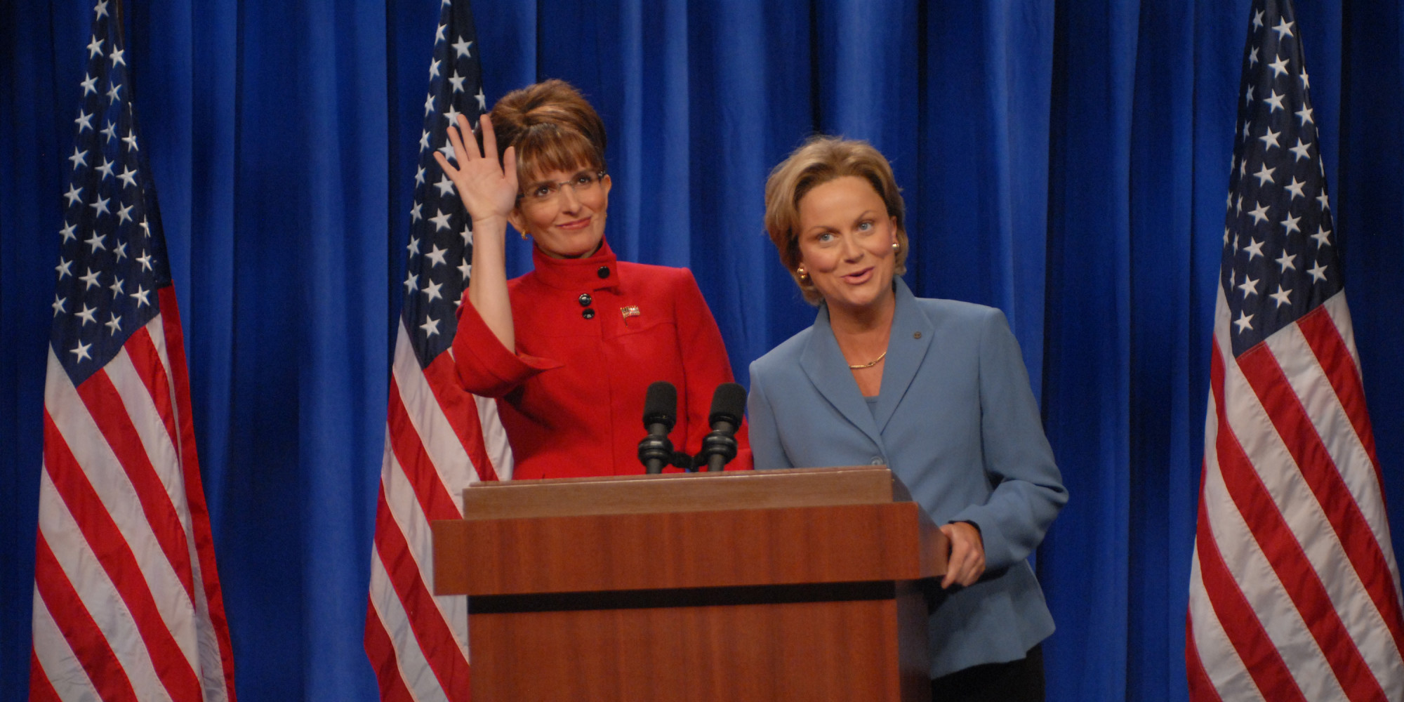 Top 10 'snl' Political Sketches Of All Time  Huffpost