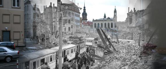 SECOND WORLD WAR GERMANY