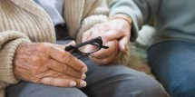 Elderly with Difficult Situations