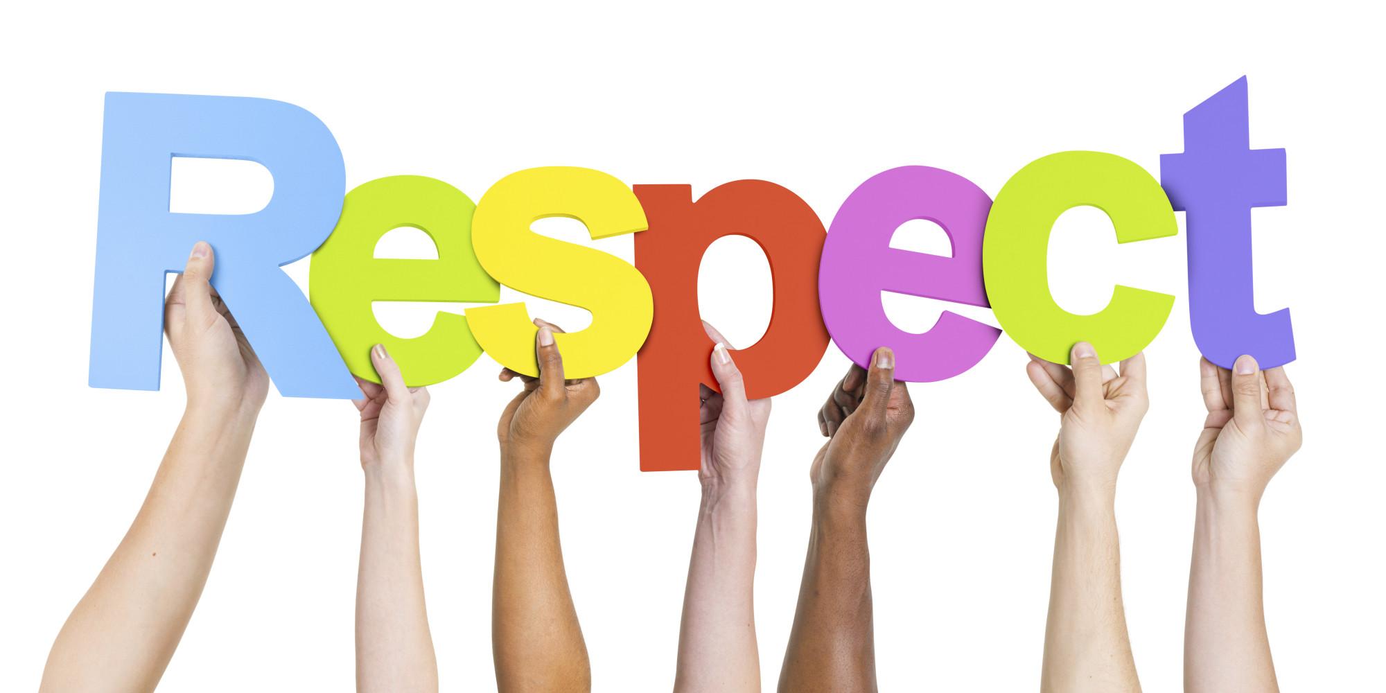 """Résultat de recherche d'images pour """"respect"""""""