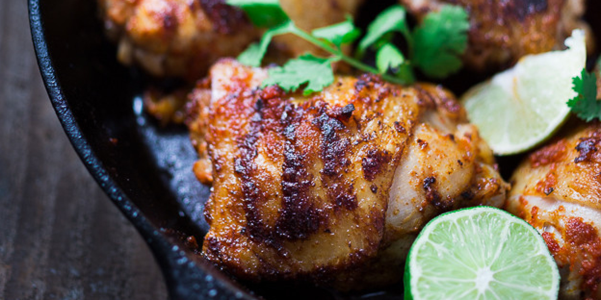 chicken thigh recipes that prove they re the best part of bird