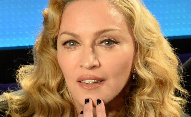 Madonna Didn T Report Her Rape For The Same Reason So Many