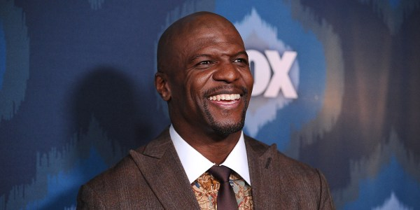 Terry Crews Feminism And Problem With Male Pride