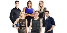 Big Brother Canada Season 3 Cast
