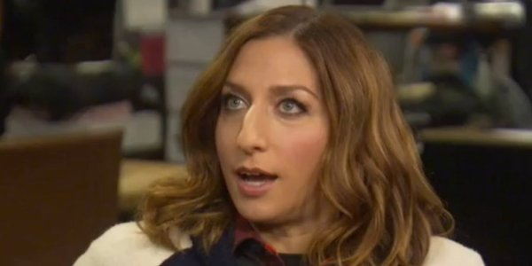 Chelsea Peretti Originally Auditioned Rosa 'brooklyn Nine-nine' Huffpost