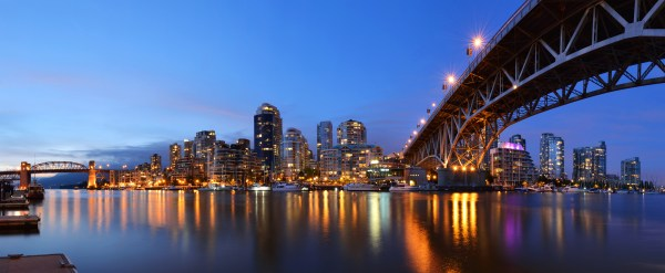 Canadian Cities Boom In 2017