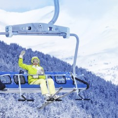 Ski Chair Lift Decorative Desk Chairs Without Wheels How To Get Your Legs Back Minus The Meltdown Huffpost
