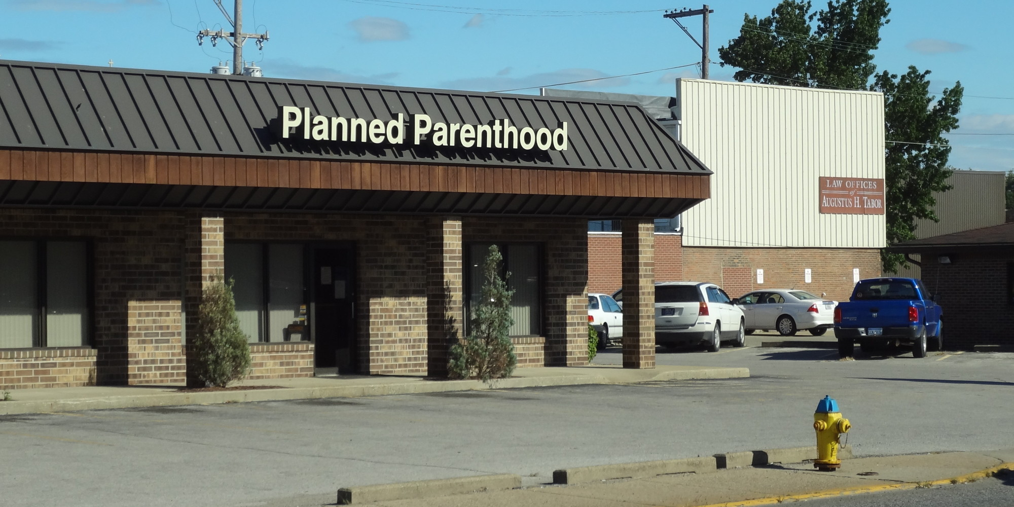 Image result for Planned Parenthood, photos, offices