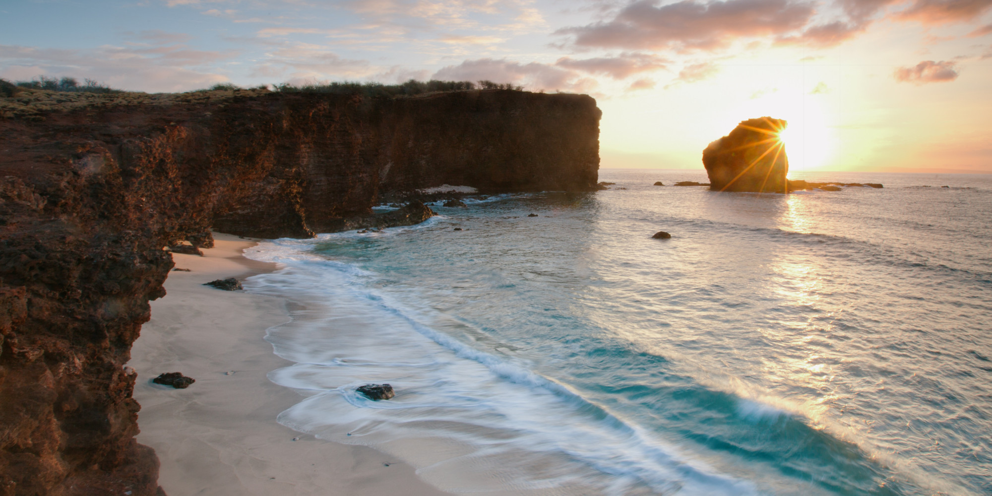The Hawaiian Island Of Lanai Just Got Even More Exclusive