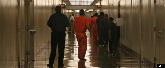 Immigrant Detention