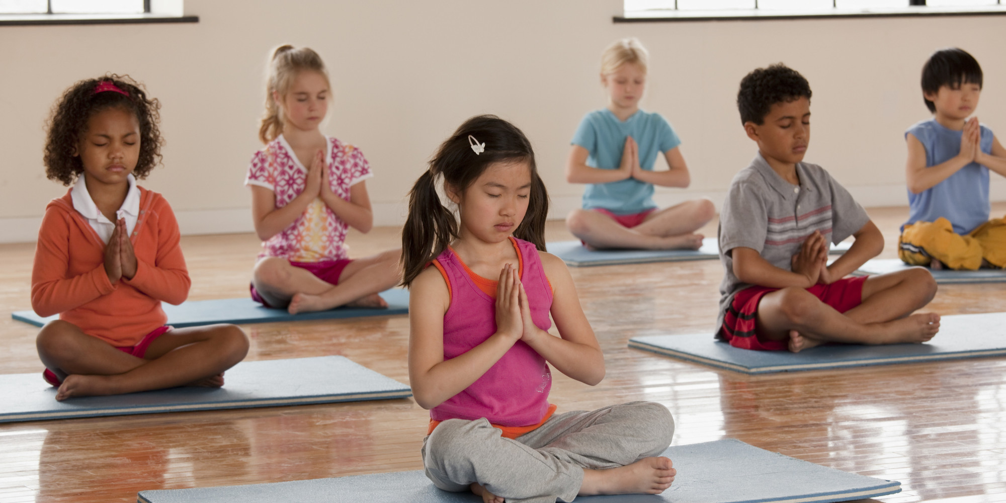 Keep Your Kid Flexible And Grow Their Brain With These