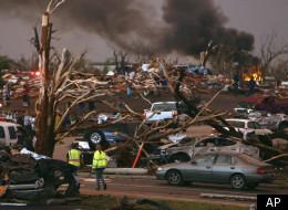 Tornadoes Hit Midwest: Missouri Tornado Kills At Least 89