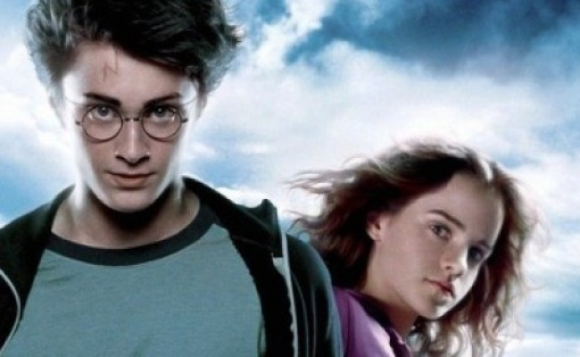 Here Is How A Secret Sex Scene Ended Up In A Harry