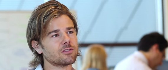 Dan Price, the founder and CEO of Gravity Payments in Seattle