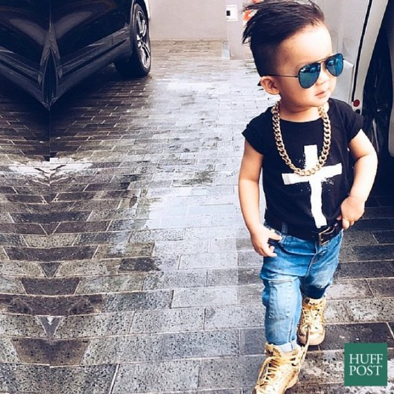Most Cute Wallpaper For Whatsapp Our Pint Size Crush Of The Week Is Probably More Stylish