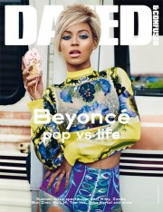 beyonce's dazed & confused cover