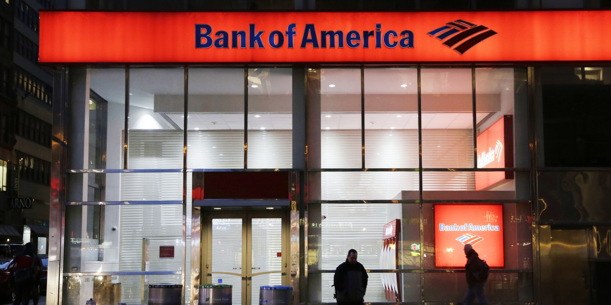 Bank Of America Backs Away From Funding Coal Mining  HuffPost