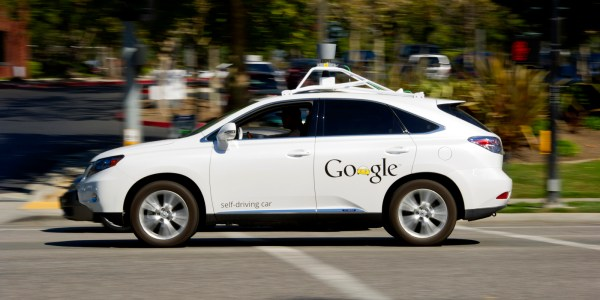 Google39s Driverless Cars Have Been Involved In 11