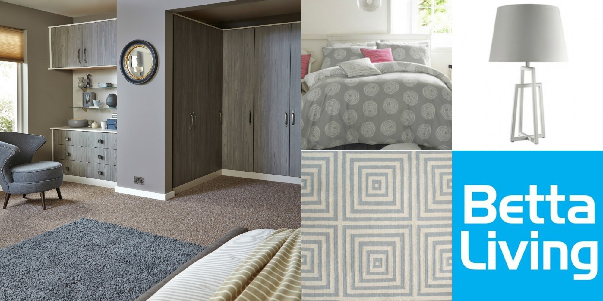 Competition Win A Bedroom Accessory Bundle Worth £300