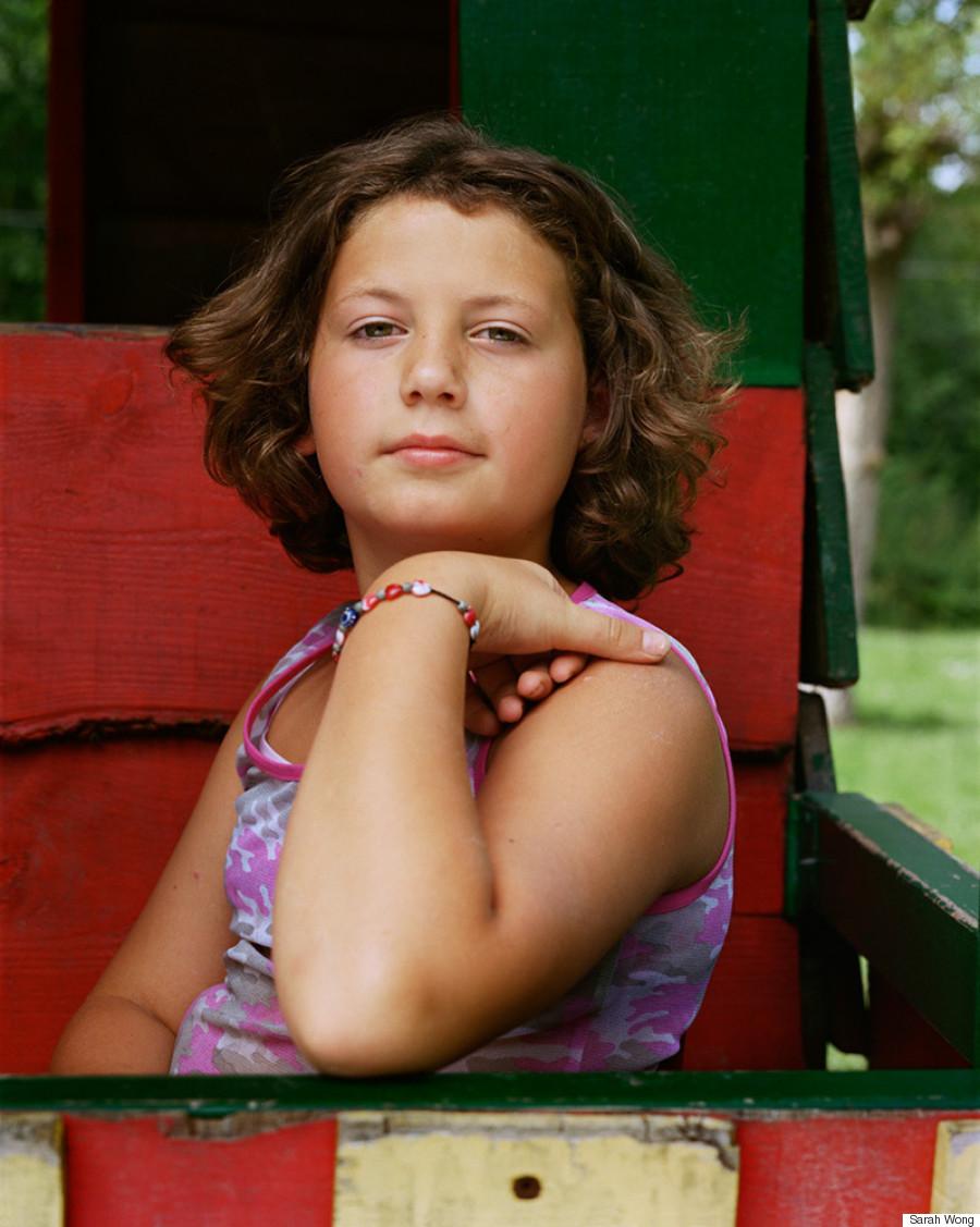 girl 2003