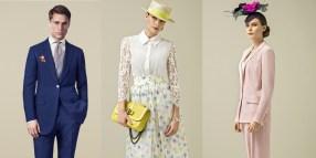 Royal Ascot 2015 Dress Code Wear Huffpost Uk
