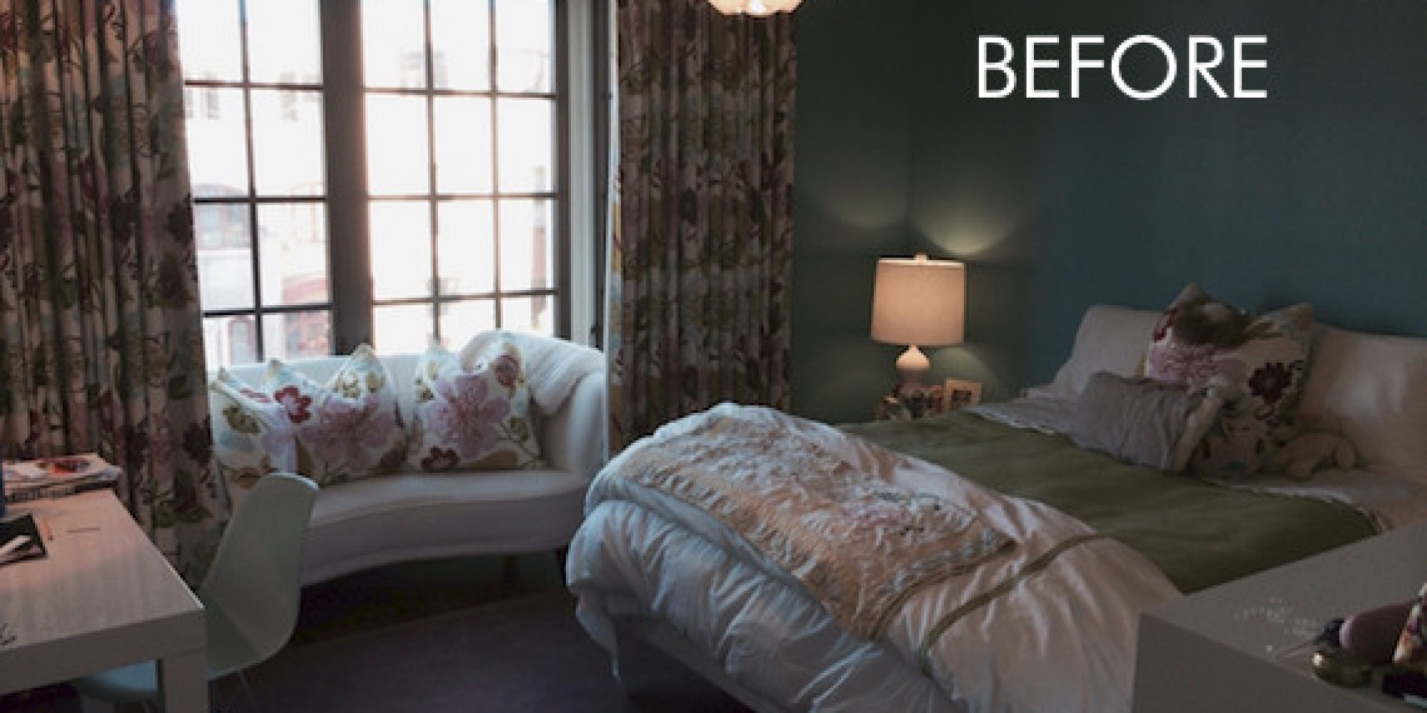 5 Ways To Transform A Teen Bedroom Without Changing The Furniture  HuffPost