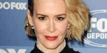 Sarah Paulson Teases Villainous 'ahs Hotel' Character And