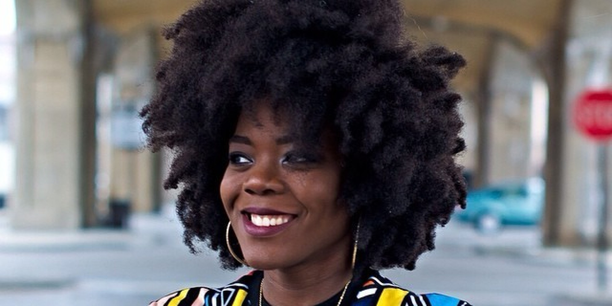 Meet The Women With The Flyest Afros On Instagram  HuffPost