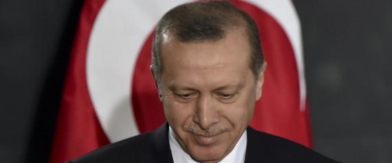 ELECTIONS TURQUIE ERDOGAN