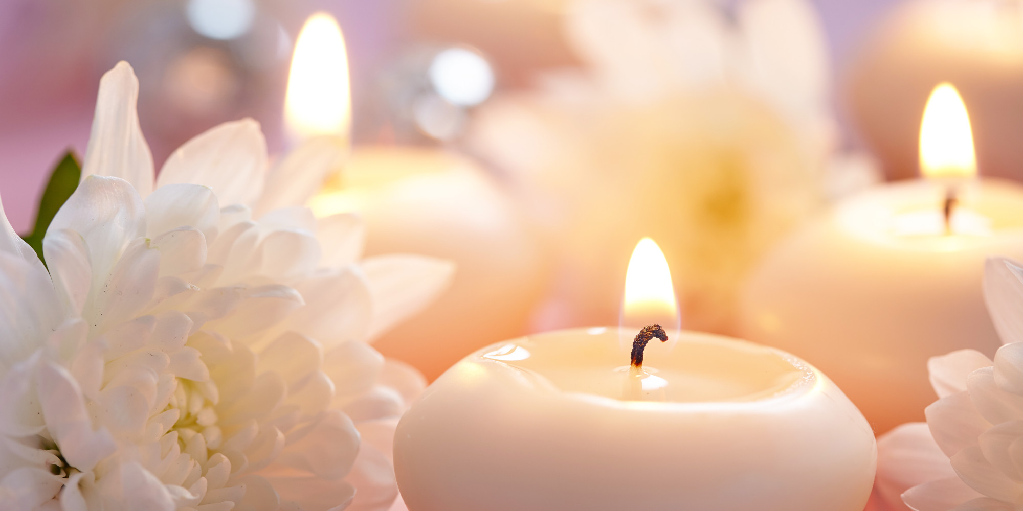 The Big Problem With Scented Candles  HuffPost