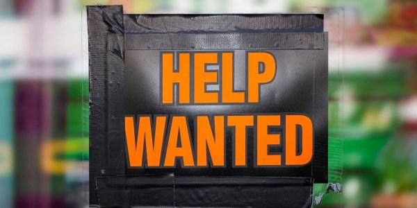 U. Job Openings Hit Record High Huffpost