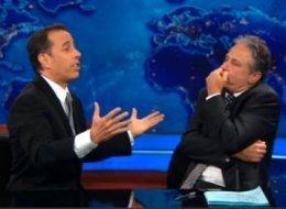 Stewart Bachmann Seinfeld