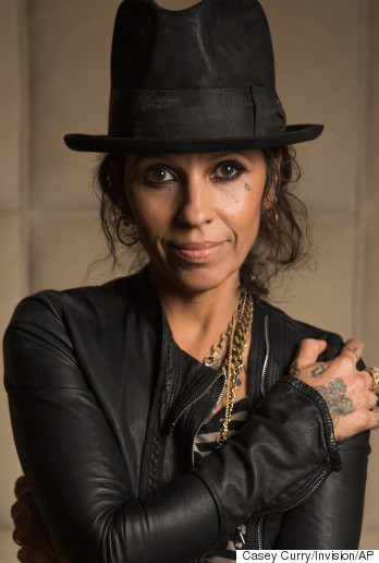 Singer Songwriter Linda Perry LIVE