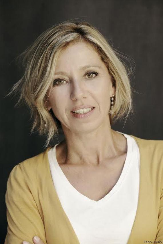 Classify Italian Journalist Concita De Gregorio