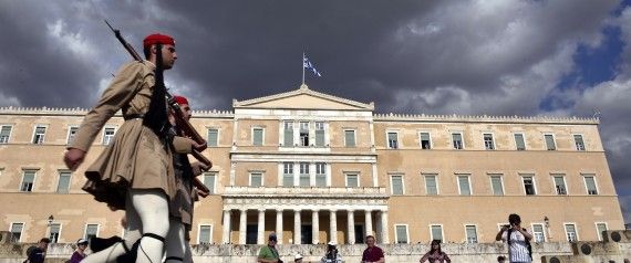 GREEK REFORMS