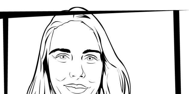 A Badass Feminist Coloring Book For The Powerful Ladies In