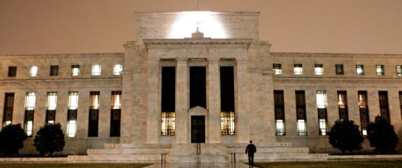 Federal Reserve Us Default