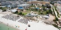 Tunisie Massacre Dans Tel Sousse. Les Touristes