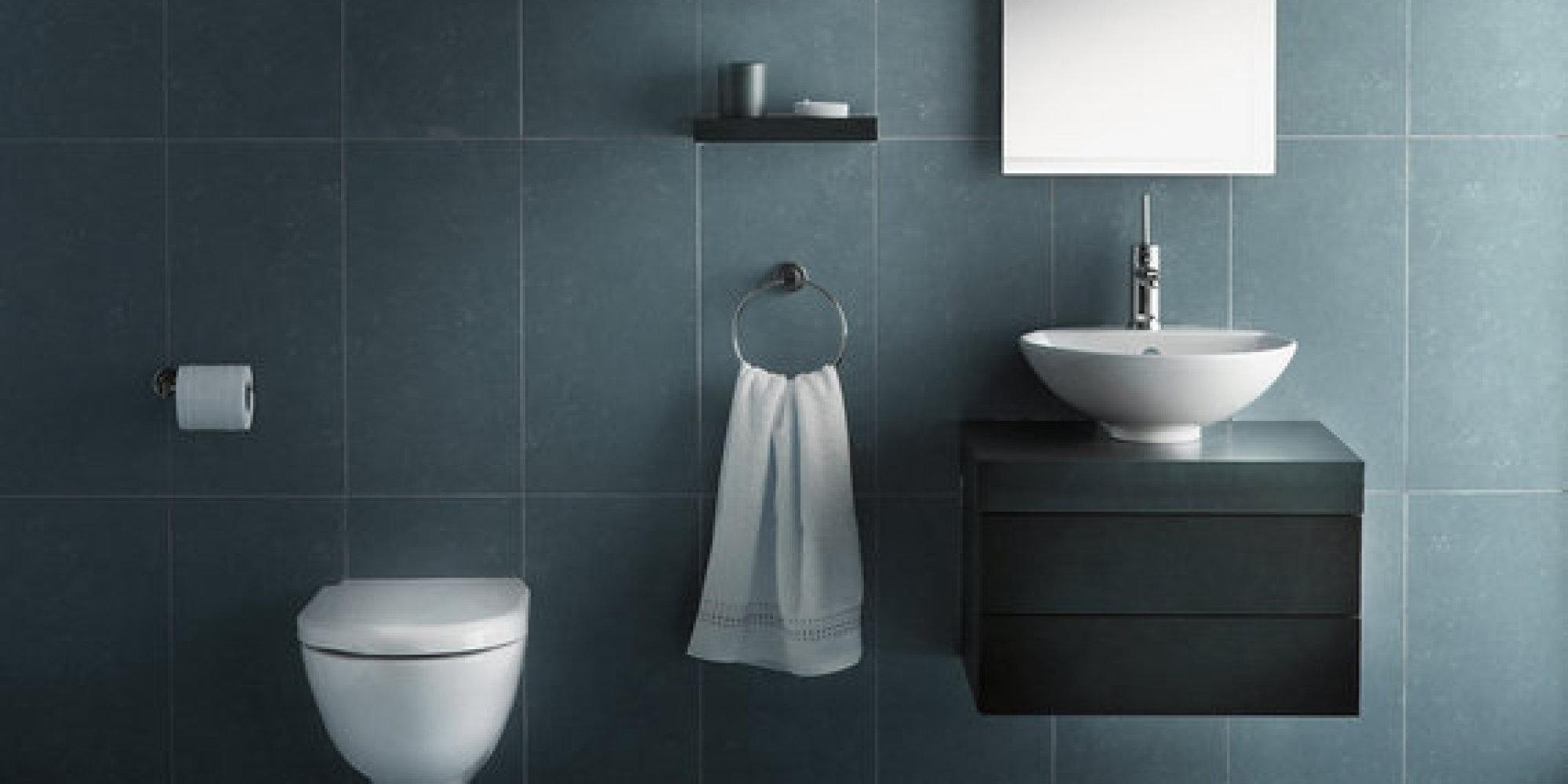 7 Remarkably Clever Bathroom Hacks  HuffPost