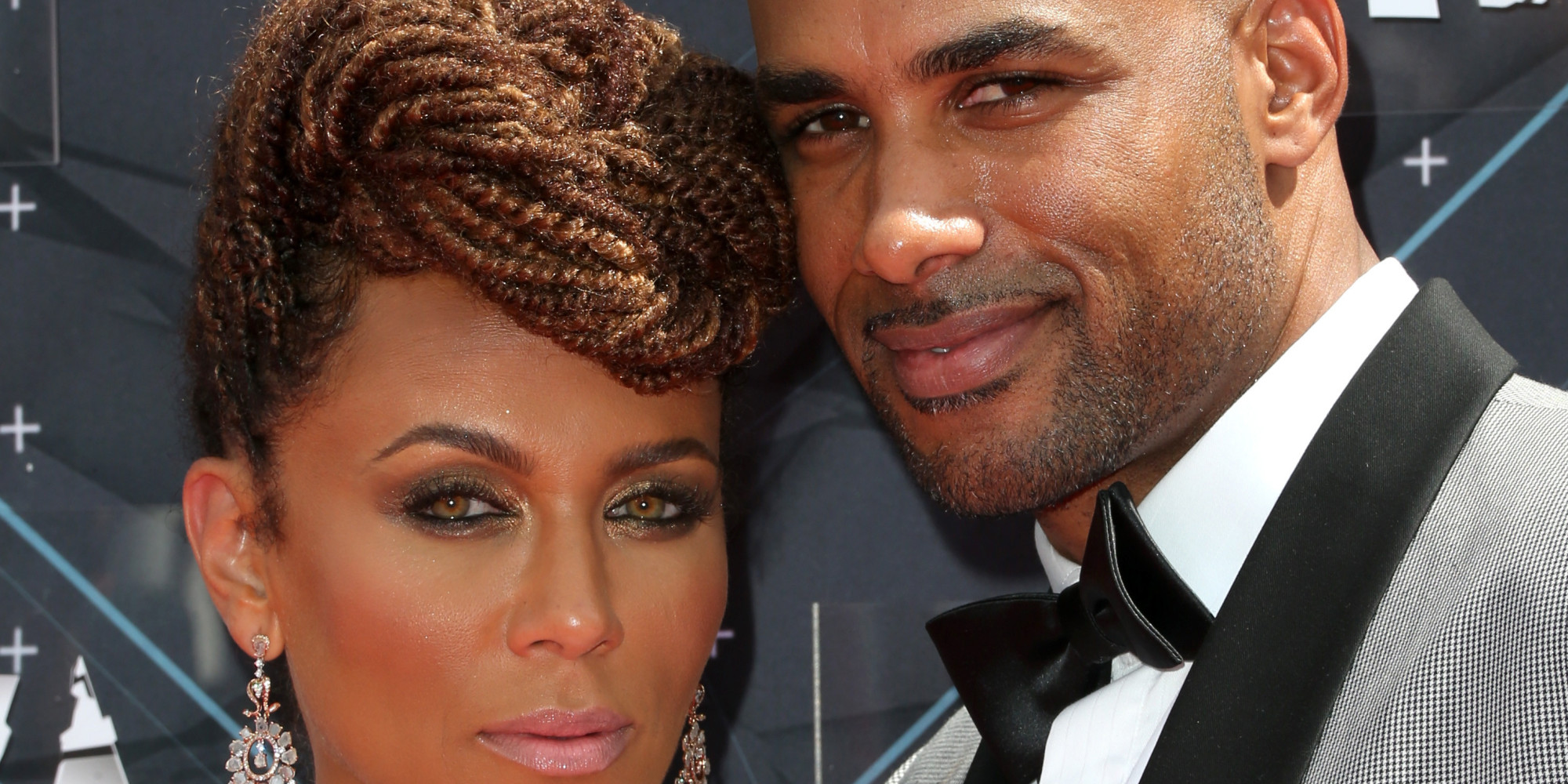 The One Thing Boris Kodjoe Intends To Bring Back To
