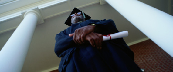 for profit colleges, black students, black scholars